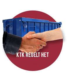 KTK - Containers