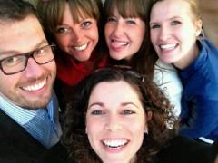 Workshoppen - Workshop lachen