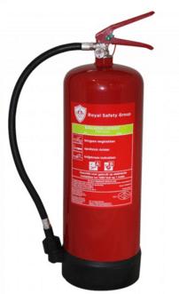 Brandblusstore - brandblusser kopen